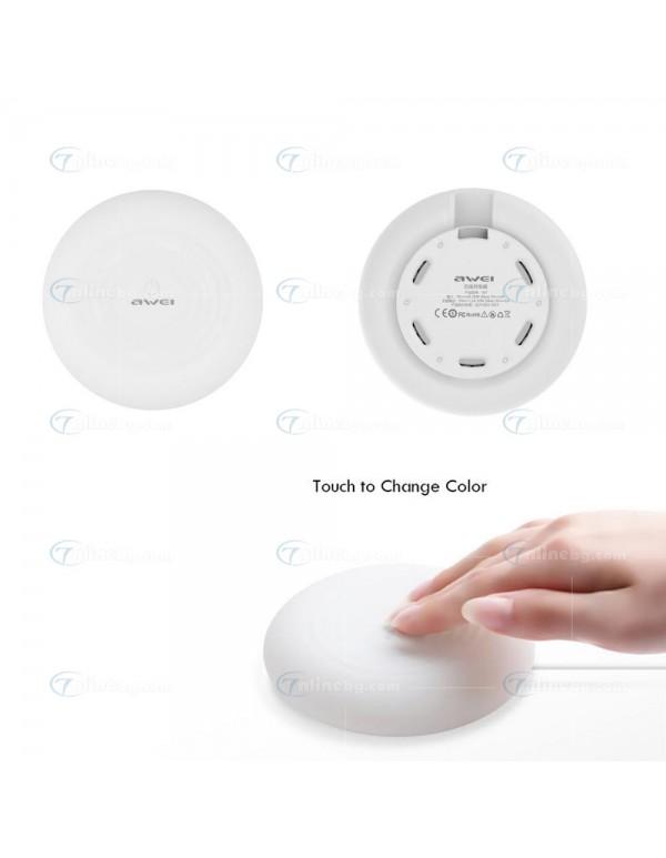 Безжично Зарядно rubber Charge -