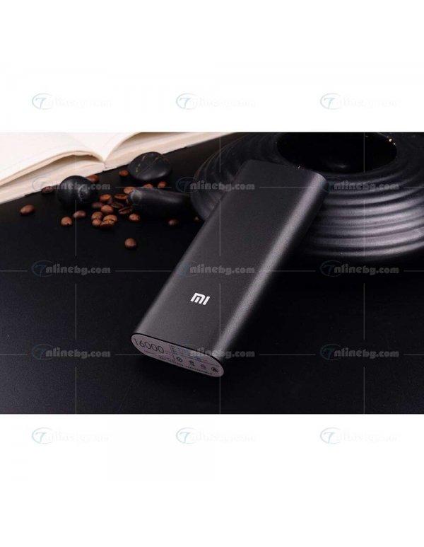 Външна батерия Xiaomi Power Bank 16000 mAh - Видяно по TV