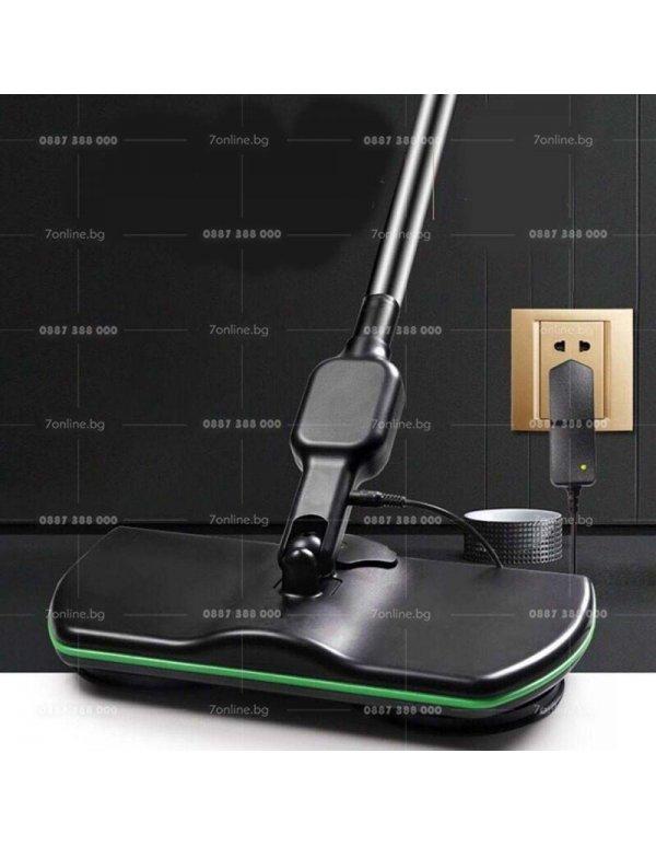 Безжичен електрически моп Super Maid -