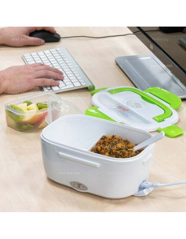 Електрическа кутия за храна -
