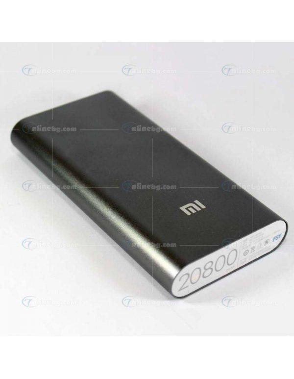 Външна батерия Xiaomi Power Bank 20800mAh - Външни батерии