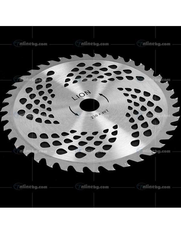 Метален диск за тример - Градински артикули