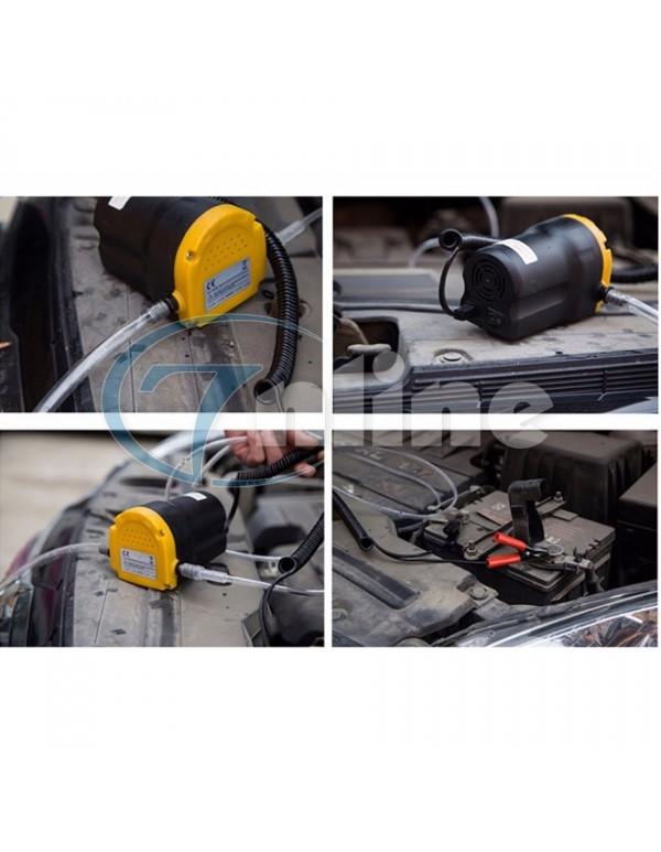 Помпа за моторно масло и дизел 3 литра - Помпи и компресори