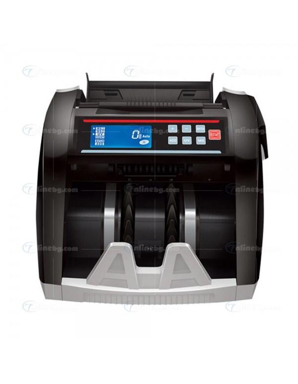 Машина за броене на банкноти - Електронни аксесоари
