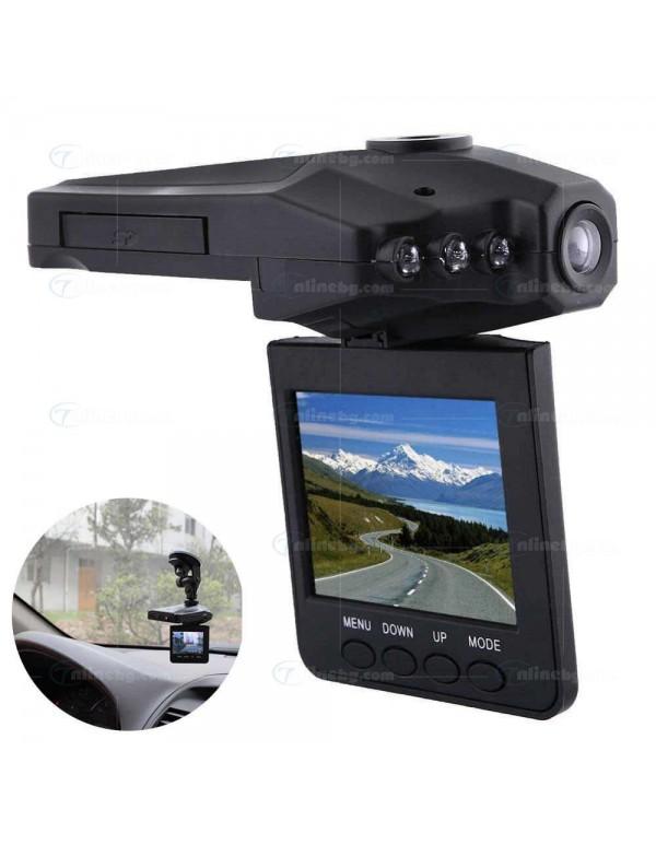 HD DVR Видеорегистратор -