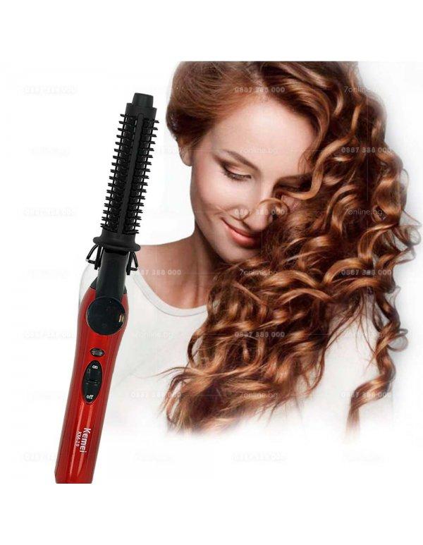 Маша за коса -
