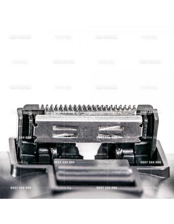3в1 машинка за бръснене и подстригване - Красота и здраве