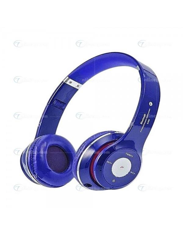 Безжични Bluetooth слушалки S460 - Bluetooth колони