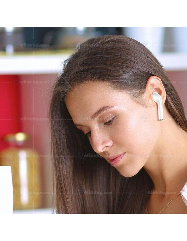 Безжични слушалки тип Airpods - Видяно по TV