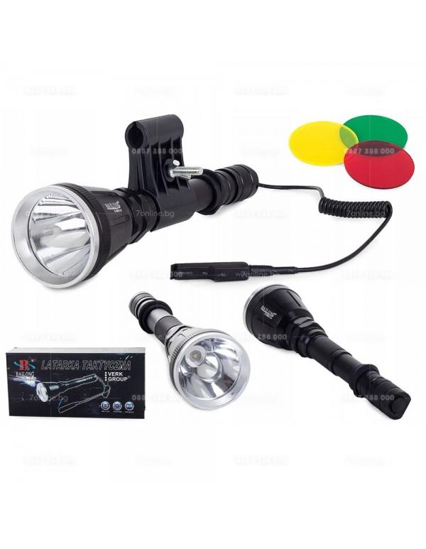Ловен LED Фенер -