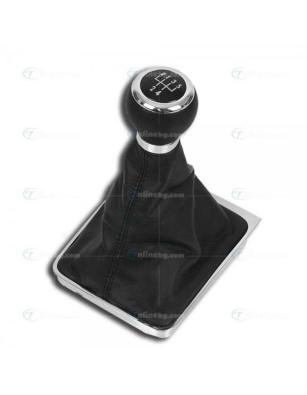 Топка за скоростен лост VW PASSAT (05-12) 5 скорости - Топки за скоростен лост