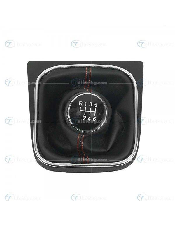 VW GOLF - VI 6 скорости - Топки за скоростен лост